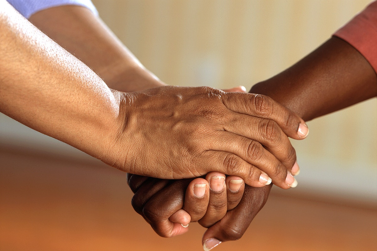 How to Convince Loved Ones to Get the Help They Need