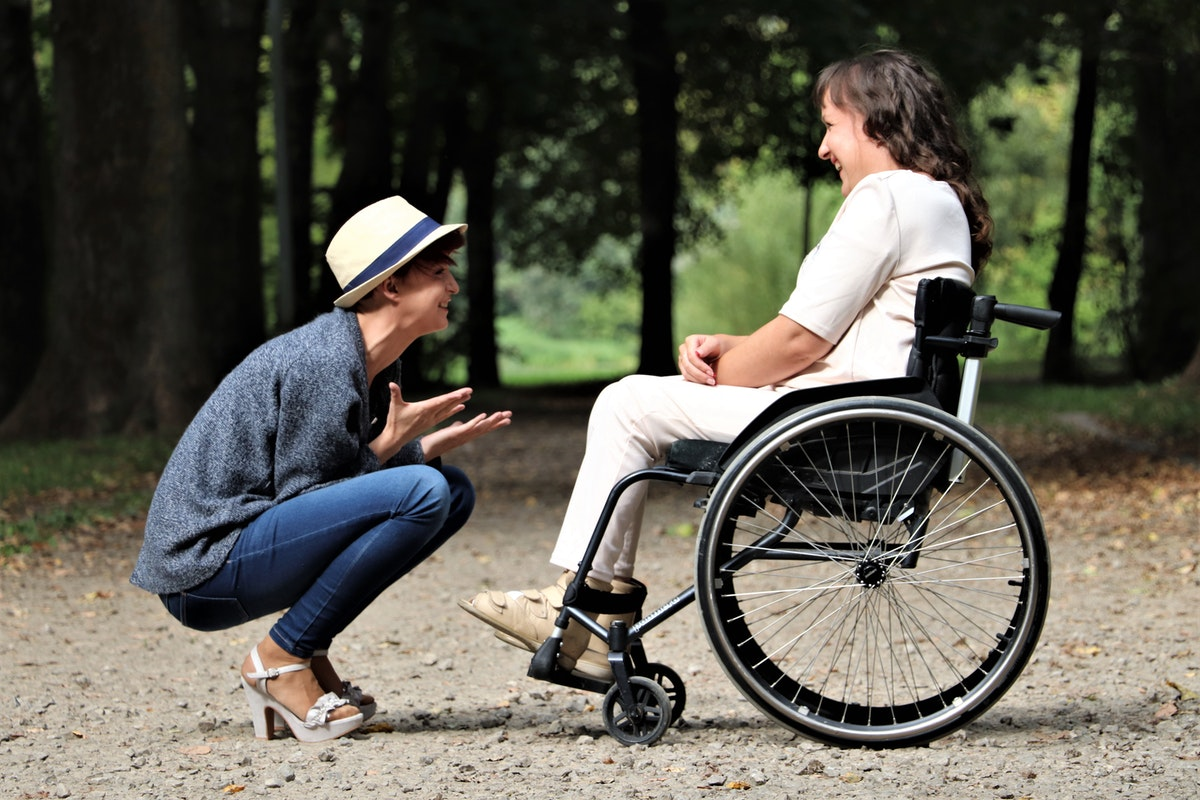 How to Prepare for a Vacation When You Travel with a Wheelchair
