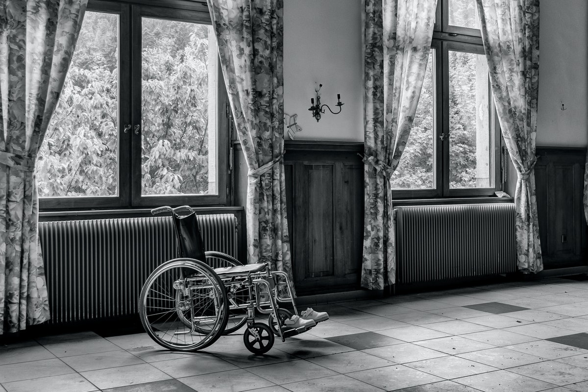 Four Reasons Why You May Need Handicap Transportation