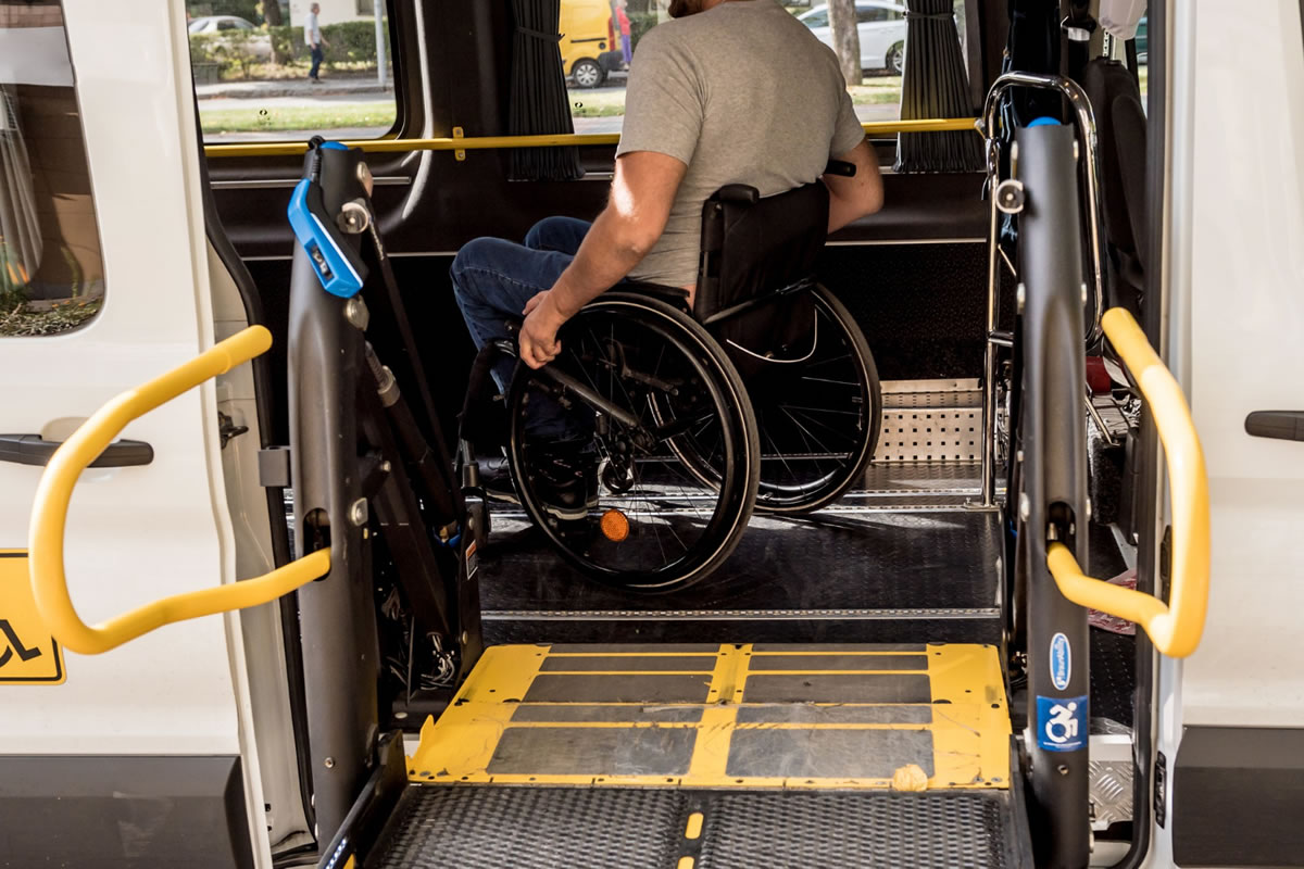 Four Accessibility Transportation Services You Should Know About