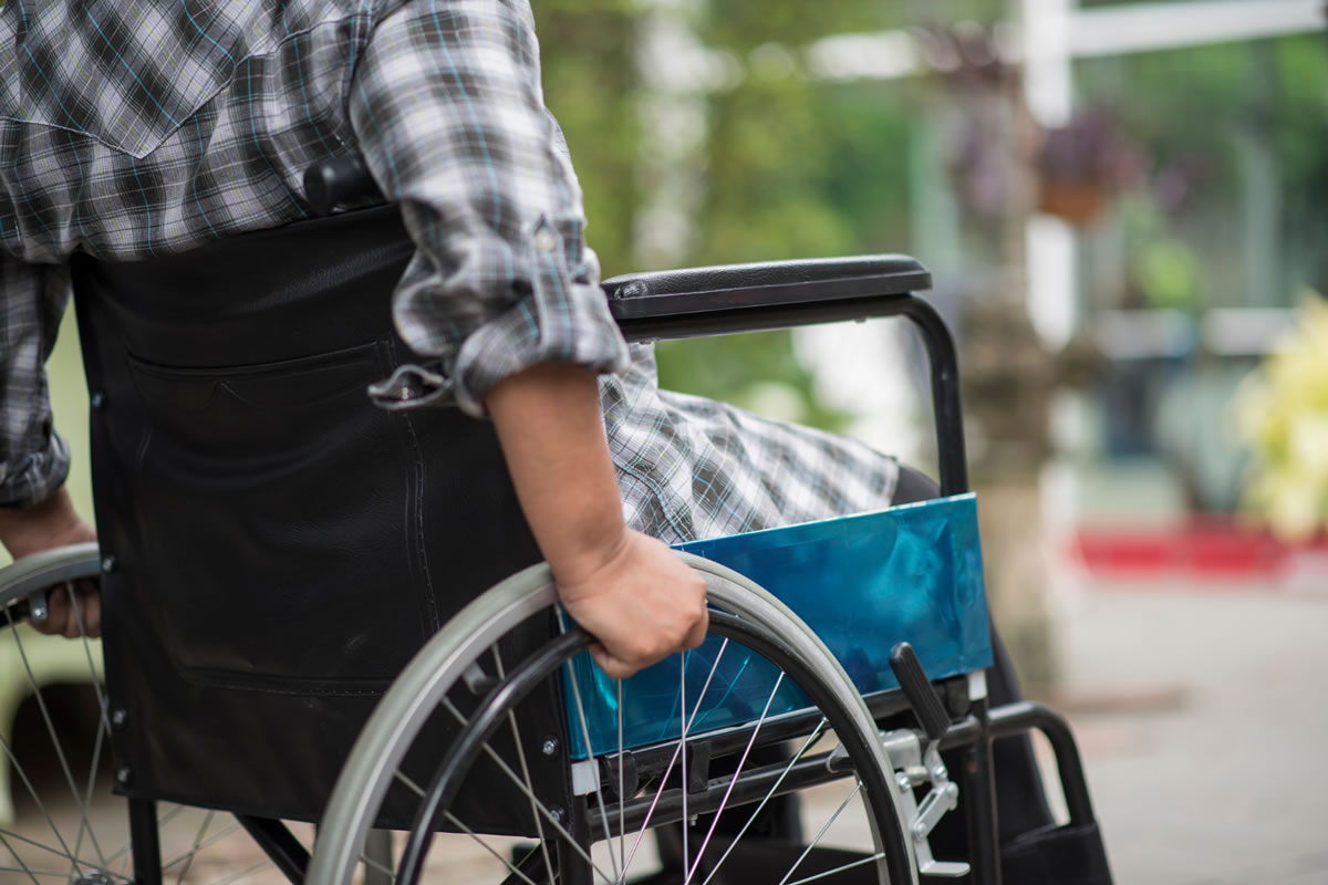 Four Lessons We Can All Learn from Those with Disabilities
