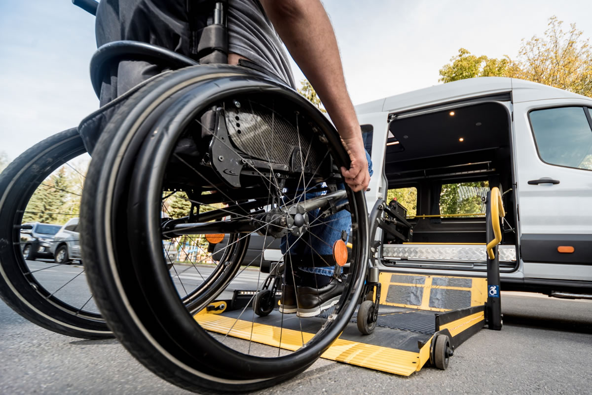 Five Reasons Why Empire Caring Transit the Best Option for Handicap Individuals
