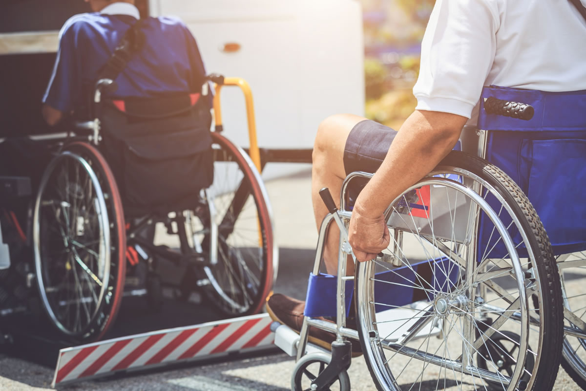 Four Types of Vehicle Modifications for Disabled Travelers