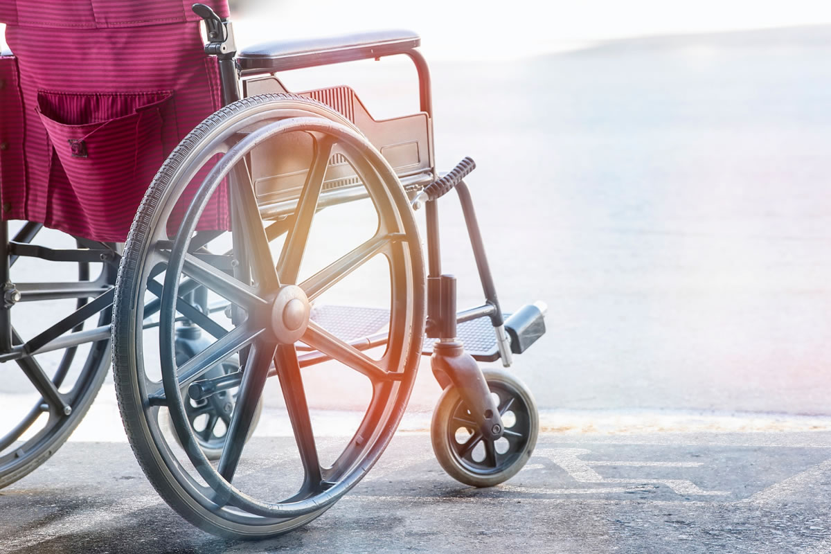 Four Simple Ways You Can Make Your Wheelchair More Comfortable