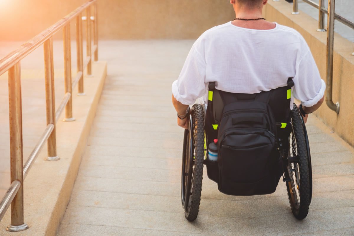 Four Tips to Care for Those in Wheelchairs