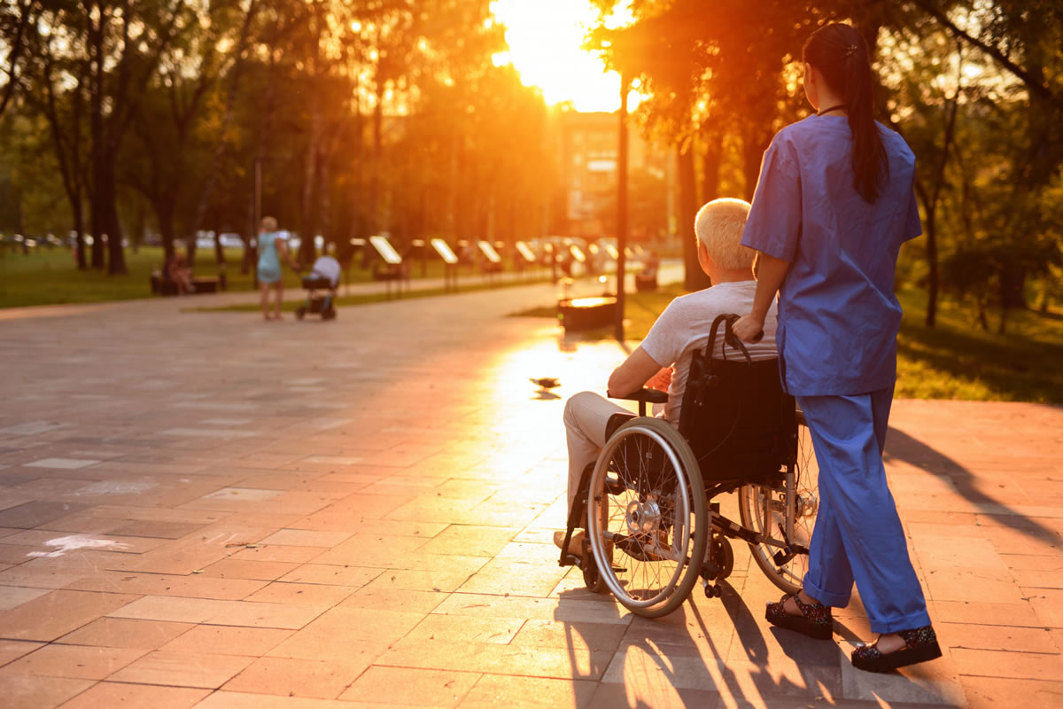 Five Reasons to Visit Florida with a Family with Disabled Needs